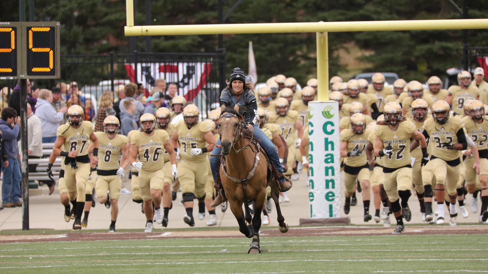 Smsu Football 2017 Wrap Up Smsu Athletics