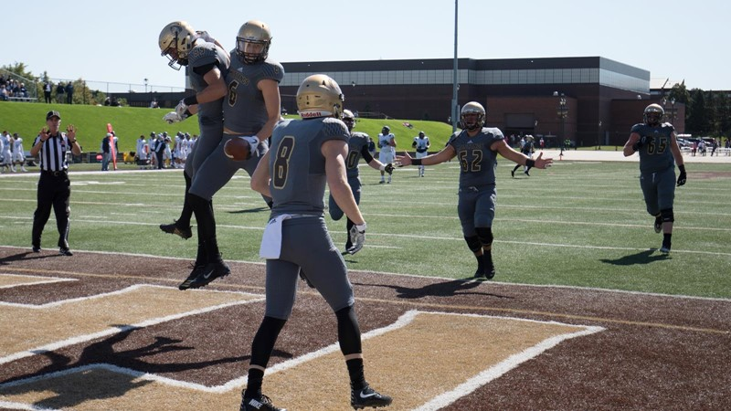 Smsu Heads To The Road To Face Umary Smsu Athletics