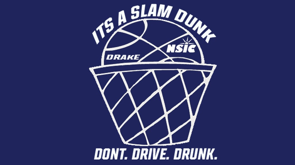 2020 Slam Dunk Drive Drunk