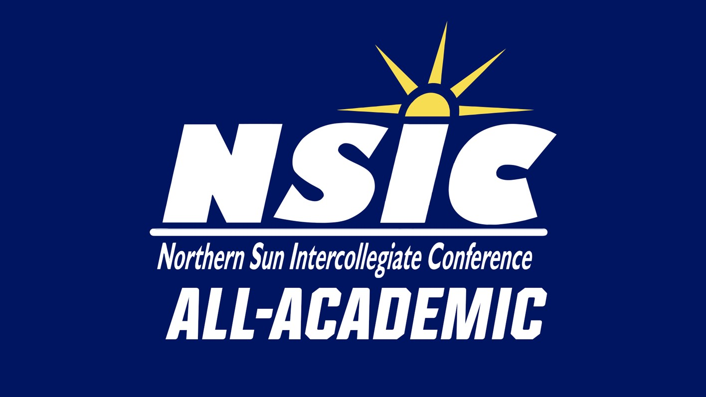 NSIC All-Academic Logo