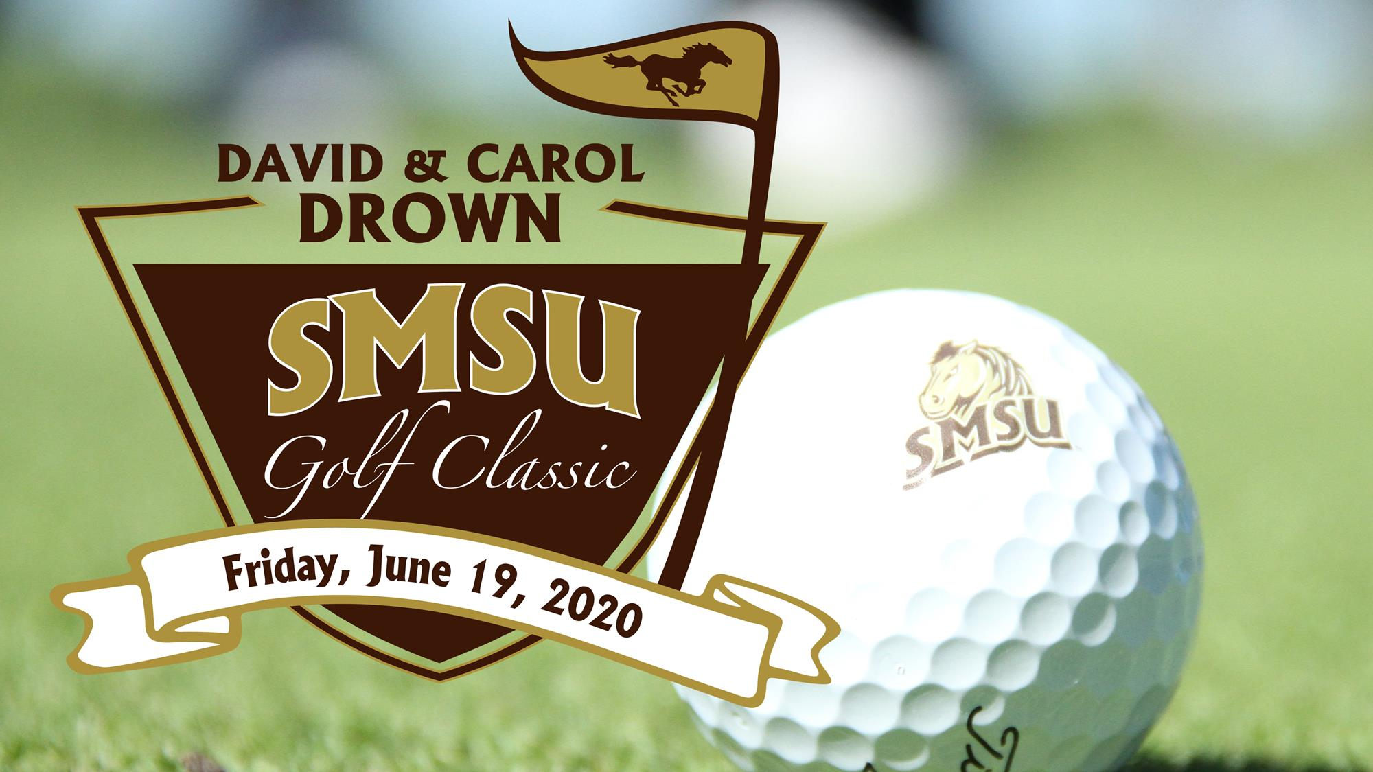 Annual Drown SMSU Golf Classic Still Scheduled for June 19